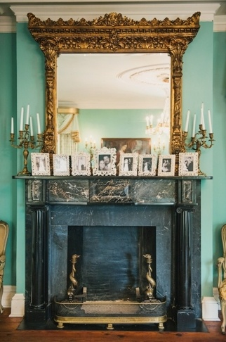 1000 Images About Mantel Inspiration On Pinterest