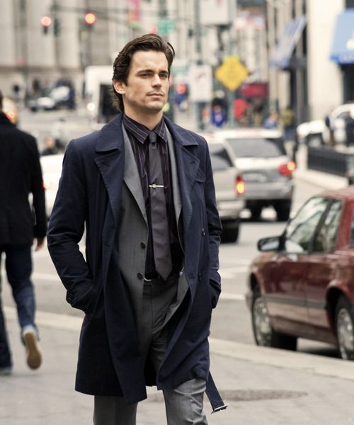 how to style hair like neal caffrey excellent style as demonstrated by matt bomer s 3579
