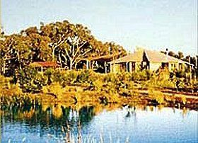Narana Creations - Australian Aboriginal cultural tourism and educational enterprise