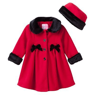 53 best Coats, Coats and more baby Coats images on Pinterest ...