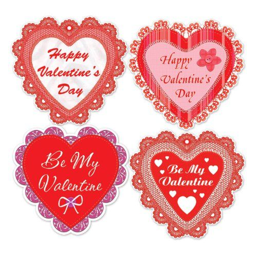 121 best Valentine\'s Day images on Pinterest | Candle set ...