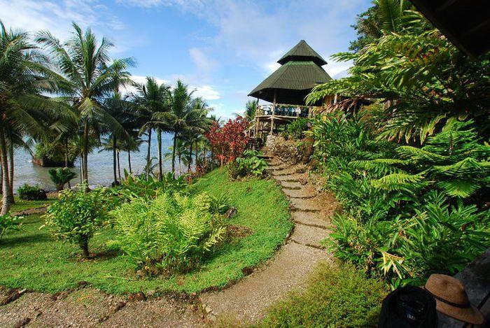 Nuquí, Chocó.Colombia