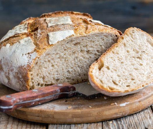 Klasszikus teljes kiőrlésű kenyér Recept képpel - Mindmegette.hu - Receptek