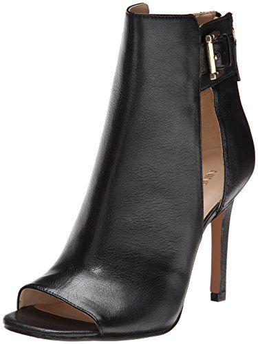 Nine West Women's Kirstey Leather Dress Sandal