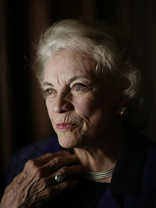 Sandra Day O'Connor (1930-Present) - Before Ruth Bader Ginsburg, Sonia Sotomayor and Elena Kagan, there was just one woman cloaked in the black robe of the United States' highest court. Fulfilling a campaign promise to break that gender barrier, President Ronald Reagan nominated Sandra Day O'Connor in 1981. The former Republican Arizona state senator was unanimously confirmed by Congress, ending 191 years of the court as an exclusively male institution. Though she was nominated by a…