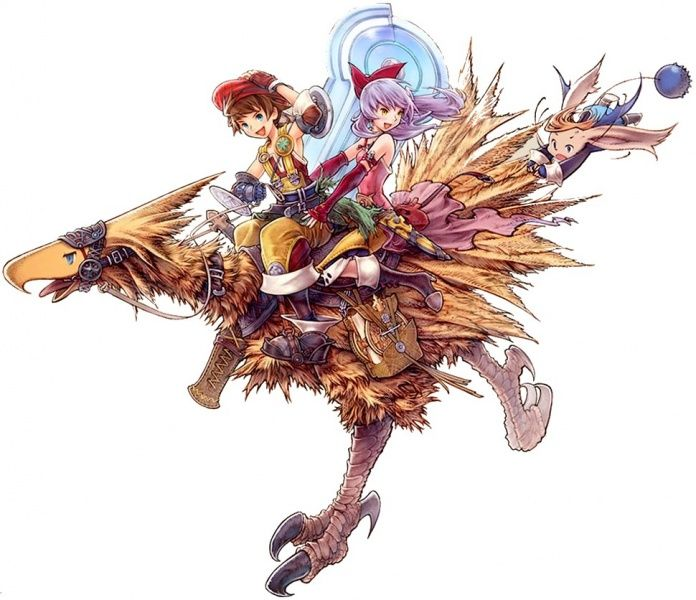 an analysis of final fantasy tactics a2 gw 2 of the gw 2 Final fantasy tactics a2: grimoire of the rift 81k likes final fantasy tactics a2: grimoire of the rift is a tactical role-playing game developed and.
