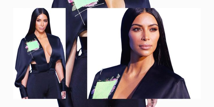 What we know about the newly launched Kim Kardashian West Beauty line - Elle South Africa http://www.elle.co.za/kim-kardashians-beauty-line/