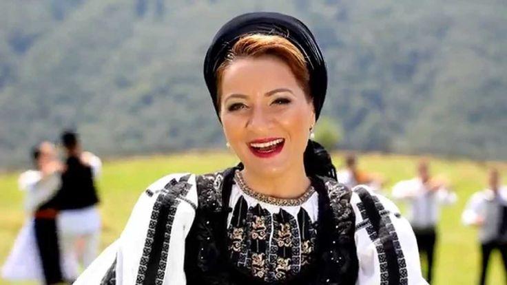 Alina Bica -  Eu cant lume pentru tine