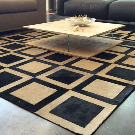 oltre 25 fantastiche idee su tappeto marrone su pinterest | motivi ... - Tappeto Soggiorno Nero