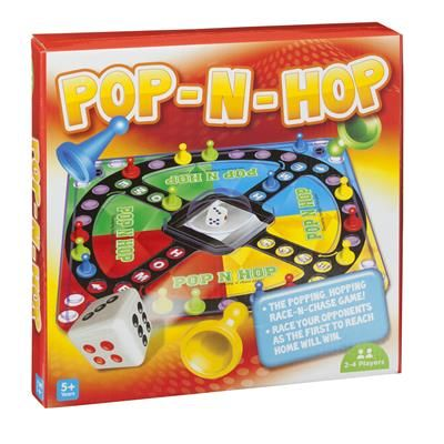 Image for Pop N Hop from Kmart