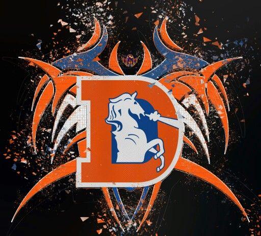 Denver!!! Broncos!!!