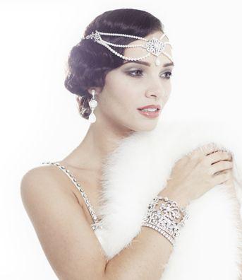 Wedding shoes, vintage wedding accessories & jewellery | Queens & Bowl