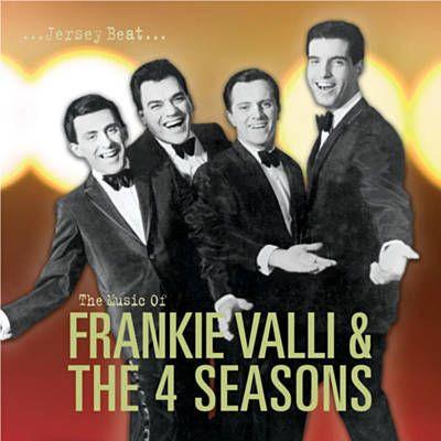 He encontrado Rag Doll de Frankie Valli & The Four Seasons con Shazam, escúchalo: http://www.shazam.com/discover/track/5169353
