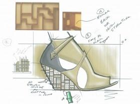 Eco HT-Shoes: calzature a impatto zero #ecofashion #ecocompatibile