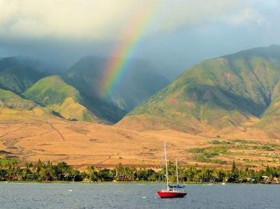 When to Visit Hawaii- a travel guide for times of year to visit.