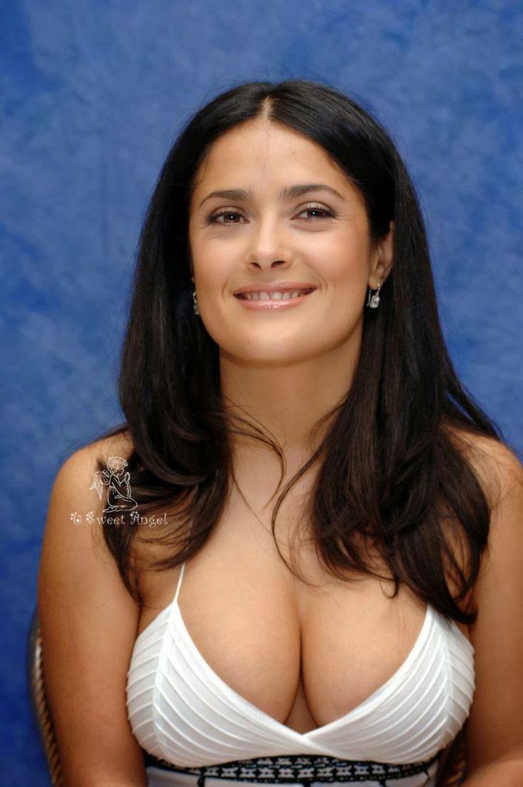 pimpandhost.com imgtrial uploadhouse  Salma Hayek Hot Actress