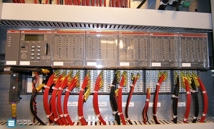 e7d88de53331a2109d72b04a21f68326 engineering technology electrical engineering as an introduction to ladder diagrams, consider the simple wiring,Electrical Plc Wiring Diagram