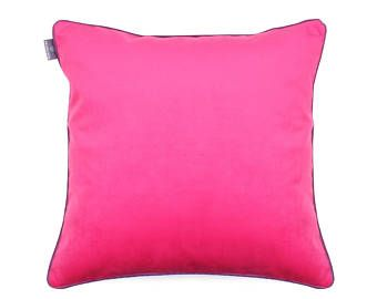 We Love Beds Purple Pillow Case -  Create Listing    - Etsy