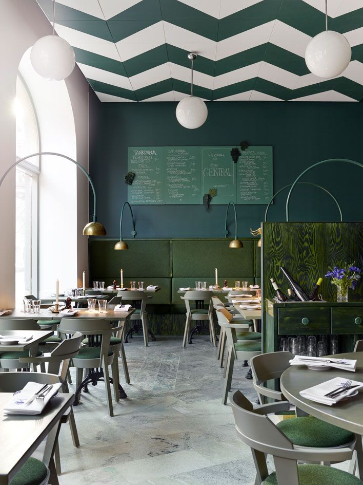 Bar Central Stockholm Sweden TravelRestaurant BarRestaurant DesignBar InteriorTravel MagazinesWallpaper