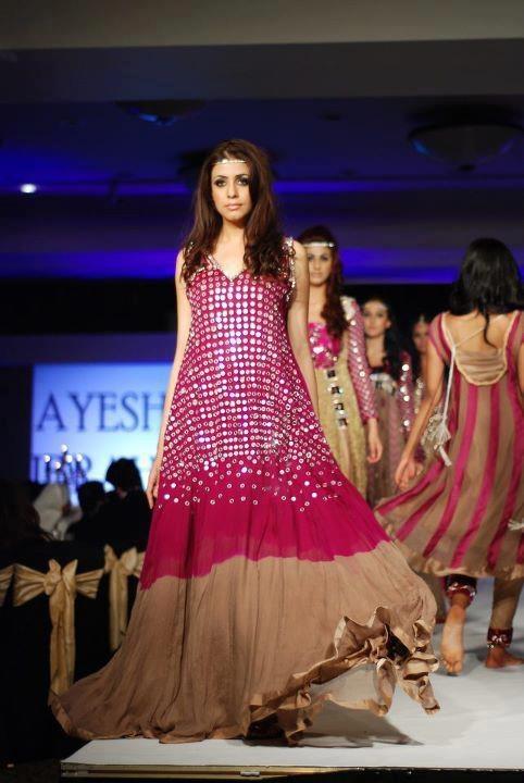 Ayesha Ibrahim collection
