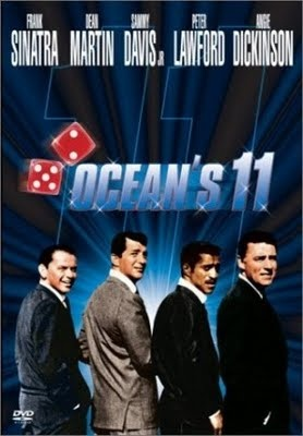 ...Ocean 11, 1960 Stars, Favorite Things, 11 Dvd, Originals Ocean, 11 1960, Favorite Movie, Ocean Eleven, Frank Sinatra