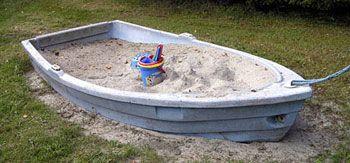 Fixa barnvänlig trädgård - viivilla.se