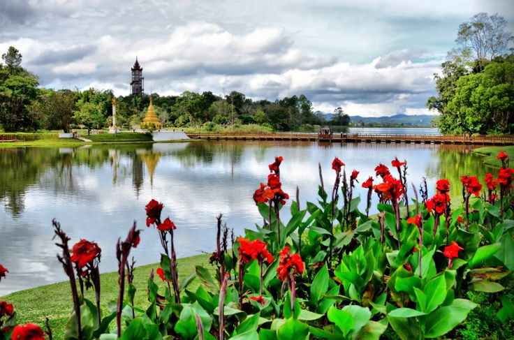 Kendawgyi National Park, Myanmar. Taken using Nikon D7000, 28-300 VR.