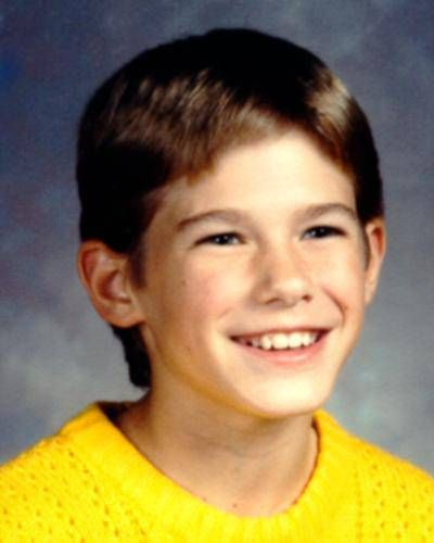 Jacob Wetterling 	  	 	 		Missing Since 		Oct 22, 1989 	 	 		Missing From 		Saint Joseph, MN 	 	 		DOB 		Feb 17, 1978