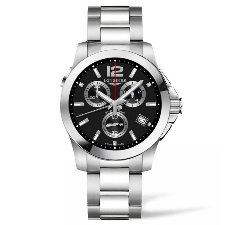 Reloj Longines Conquest Hombre L37024566. Reloj Longines para hombre