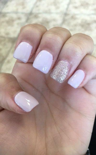 Fake nails ❤️