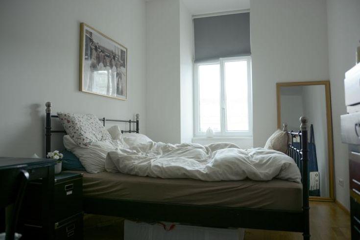 Nettes 17 m² WG-Zimmer in modernem Altbau bei sehr guter Lage  - Suche WG…
