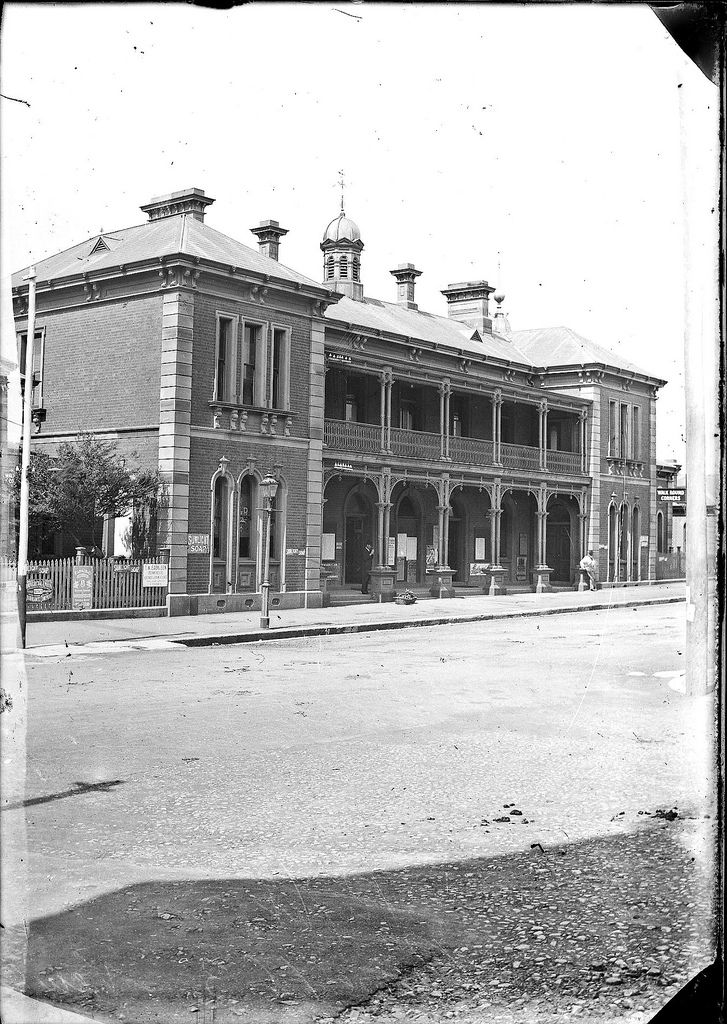 Source: livinghistories.newcastle.edu.au/nodes/view/40919 This image was scanned from the original glass negative taken by Ralph Snowball. It is part of the Norm Barney Photographic Collection, held by Cultural Collections at the University of Newcastle, NSW, Australia. This image can be used for study and personal research purposes. If you wish to reproduce this image for any other purpose you must obtain permission by contacting the University of Newcastle's Cultural ...