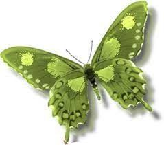 Resultado de imagen para mariposas rojas png