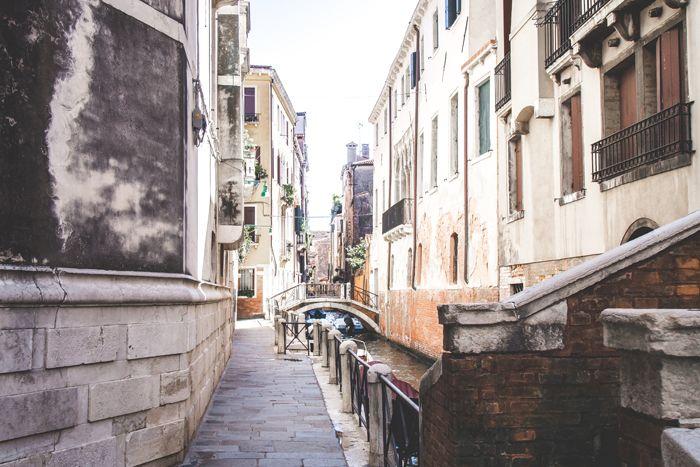 KOTONA JA KAUKOMAILLA: PÄIVÄ VENETSIASSA / matkat / Venice / Venetsia / travels