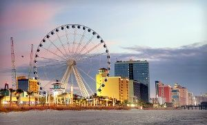 Stay at Aqua Beach Inn in Myrtle Beach, SC, with Dates into October