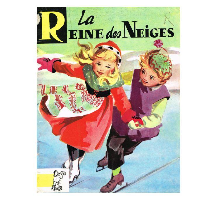 Auteur : Andersen Adaptation J.P. Fourges --- Éditeur : Éditions Bias --- Pages : 24 --- Année : 1952 --- Divers : Belles illustrations en couleurs. Bon état. Disponible sur http://www.augredespages2016.com/#!anciens-et-ou-rares/c1nep