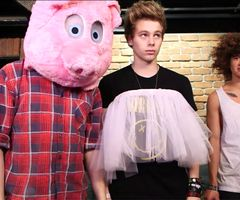 in collection 5sos funny