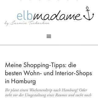 Ihr sucht nach den schönsten Wohn- & Interior-Läden in Hamburg? Auf der Karte findet ihr übersichtlich besondere Shopping-Tipps mit Infos und Routenplaner.