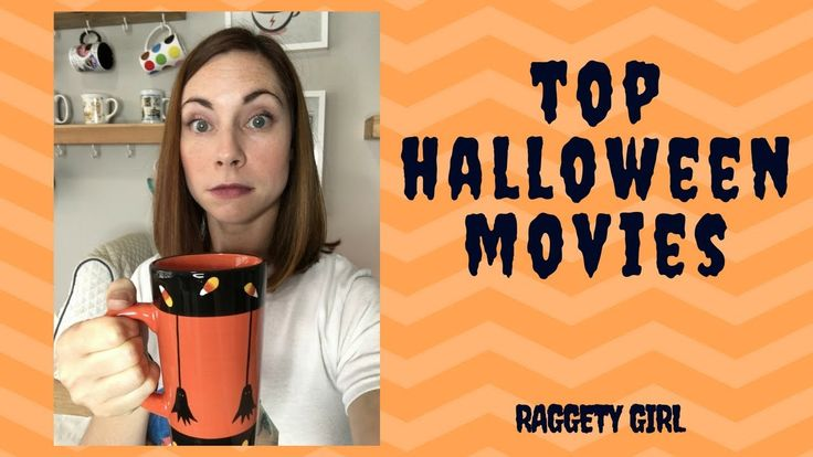 Top Halloween Movies You MUST See: Vlog - YouTube