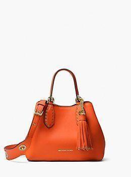 44e0d430ab8626 View All Designer Handbags, Backpacks & Luggage | Michael Kors purse  leather #Designerhandbags