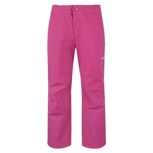 Dětské softshellové kalhoty CILKA