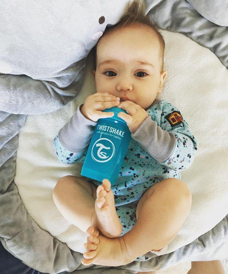 The cutest Instagram photos of Alicia Sacramone's daughter