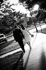 Just Married   #mandidawsimages