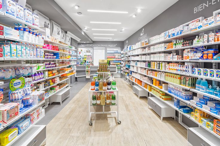 Pharmacie des Panoramas - AMlab - Oltre i luoghi comuni