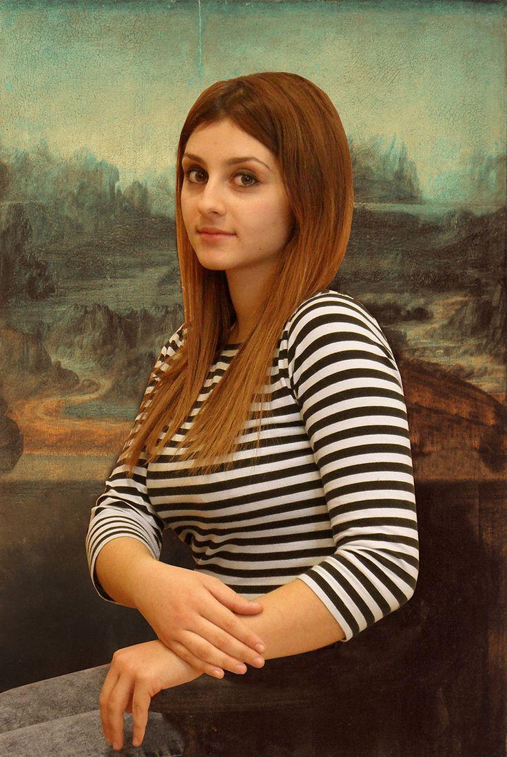 Entrando nei quadri di Leonardo… | DidatticarteBlog