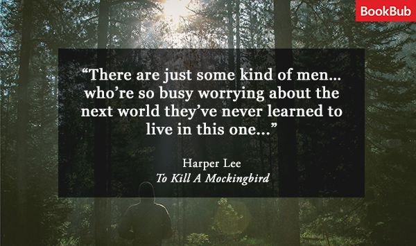 7 Timeless Quotes from 'To Kill a Mockingbird'