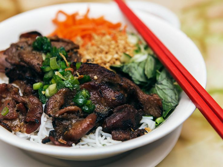 It's a well known fact that the best Asian food in the DC area lies outside of DC proper. That's why it's worth the drive to Falls Church, a destination for cooking from all over Southeast Asia, from the Vietnamese haven of Eden Center to Thai groceries with tiny (excellent) takeout counters.