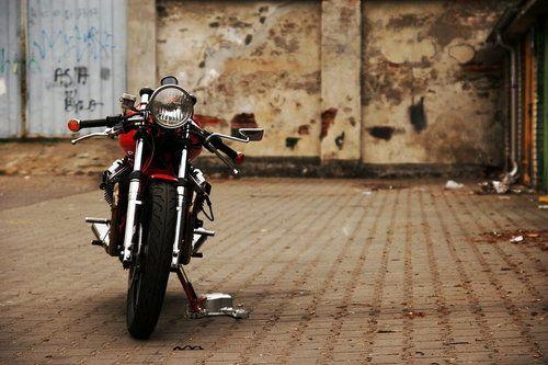 sweet ride~