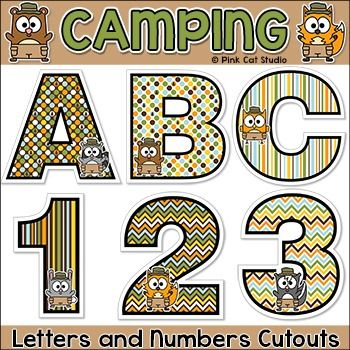 79 best Classroom Set Up - Camping & Forest Theme images ...