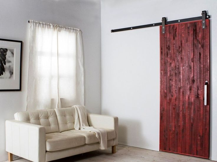 From Kerrie Kelly, ASID | Home Depot Barn doors are all the rage in 2016. Their…